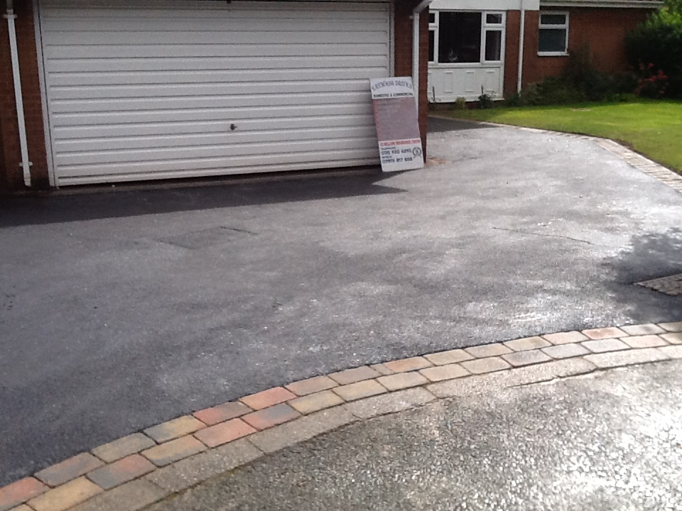 Ilkeston Driveways