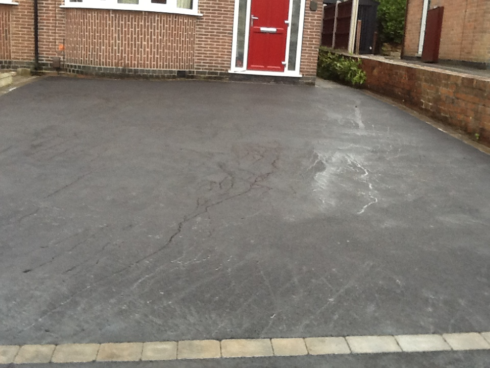 Quality driveways Ilkeston