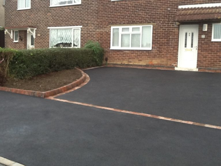 West Brigford Tarmac Driveway Quote