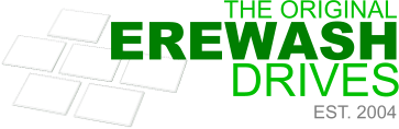 Erewash Drives and Driveways | The Original Erewash Drives