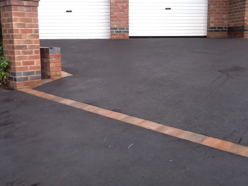 Derby Tarmac Driveway Quote