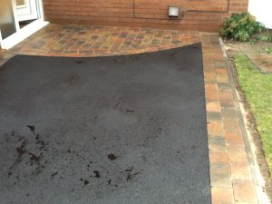 Nottingham Tarmac Driveways